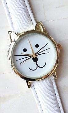 zegarek :3