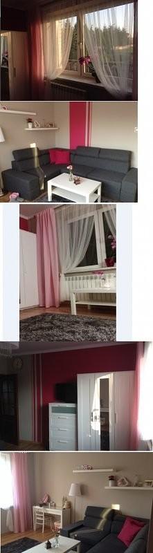 Co myślicie o moim Pokoju???;)