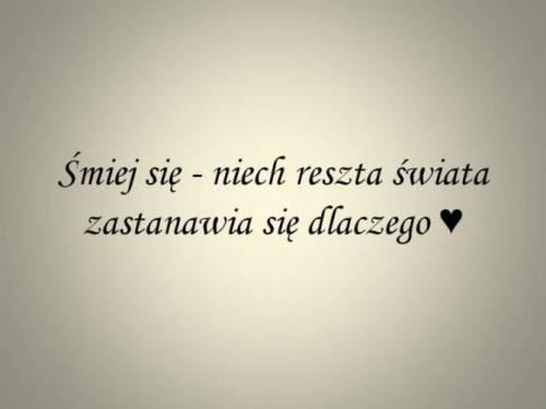 uśmiech cytaty uśmiech to najcenniejsza rzecz na cytaty ♥♥   Zszywka.pl uśmiech cytaty