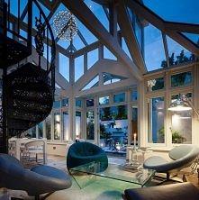 Świetliki, użyteczne w halach produkcyjnych i eleganckie w prywatnych domostw...