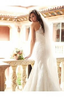 Allure Bridals Wedding Dress STYLE 2653