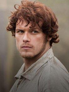 Outlander - Jamie :)
