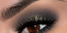 Makijaż smokey eye, jak go zrobić -->>> FILM <<----