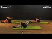 Bardzo fajny trening! Do tego super muzyka ;) Polecam :)  Seksowne uda, jędrne pośladki, płaski brzuch - TRENING CAŁEGO CIAŁA - 20 minut