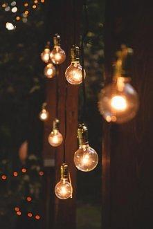 Nietypowe lampki
