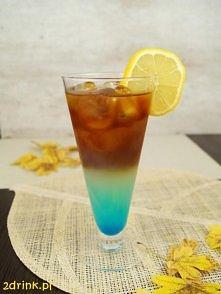 OD ZMIERZCHU DO ŚWITU   Warstwowy, kolorowy drink w ziołowym klimacie, dla fanów Jagermeistra.   Drink Od zmierzchu do świtu wygląda na skomplikowany, ale tak naprawdę są tu pro...