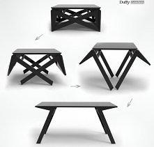 super stolik i projekt! czad czad czad!