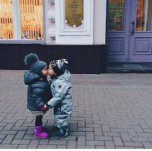 Jaaakie dzieciaczki ♥