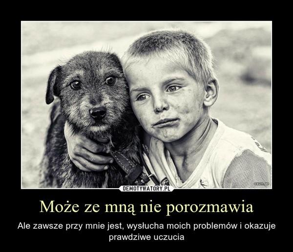 Pies Najlepszym Przyjacielem Człowieka 3 Na Psy 3 Zszywkapl