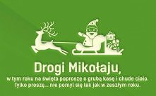 do mikołaja