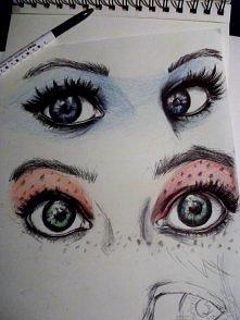 Oczy *.*