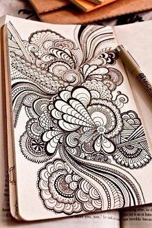 #kreatywne #czasochłonne #ciekawe #podoba mi się!