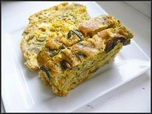 -rewelacja - keks z warzywa...
