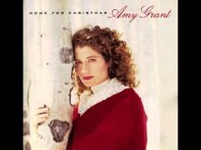 Amy Grant - The Night Before Christmas