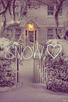 czy ktoś jeszcze nie może doczekać się śniegu? :)