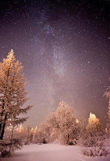 Zima jest piękna <3