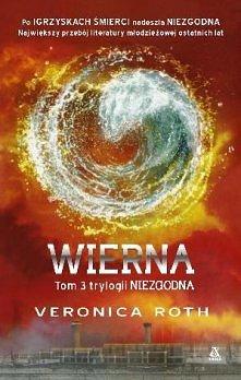 Veronica Roth Wierna