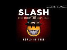 Slash feat. Myles Kennedy  - Bent to fly