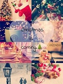 Christmas is coming :-)