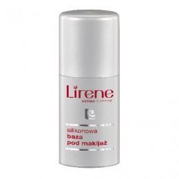 Lirene Baza Silikonowa By makijaż utrzymywał się przez długo czas.