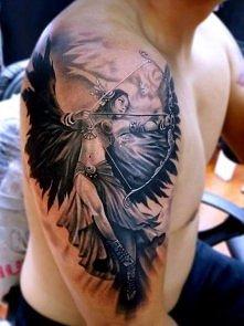 Tattoo by Guzman Perez