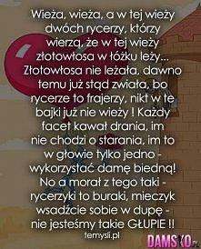 ha ha ha :) coś w tym jest :)