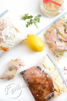 Dietetycznie przygotowany kurczak nie musi być nudny! Przepisy na trzy dietet...