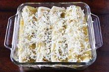 Enchiladas z mięsem, fasolą i kukurydzą Karoliny Nogi (500 kal)