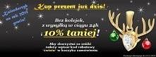 """ŚWIĄTECZNA PROMOCJA!! Do 24 grudnia 2014wszystkie produkty kupicie o 10% taniej! Wystarczy wpisać kod rabatowy """"święta"""" podczas składania zamówienia. Kalendarz na rok ..."""