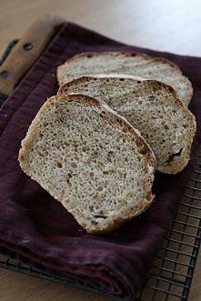 Najłatwiejszy chleb żytni