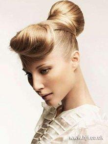 fryzury damskie