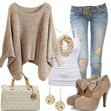 Sweter boski :)