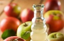 Ocet jabłkowy ....stosowany jest powszechnie w domowej medycynie ze względu na dużą zawartość potasu, a ponadto fosforu, chloru, sodu, magnezu, wapnia, siarki, żelaza, fluoru, k...