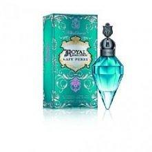 Katy Perry Royal Revolution. Zakochałam się w tym zapachu odkąd pierwszy raz dane mi było go powąchać. Pachnie cudownie. No i jeszcze taka piękna ma buteleczkę :)