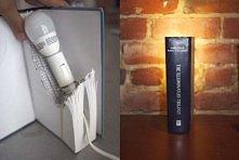 Jak starej, zniszczonej książce dać drugie życie - czyli inspiracje z książką...
