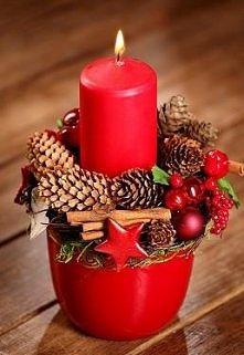 Coś na świąteczny stół :]