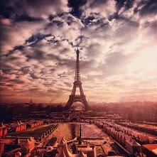 Paryż <3