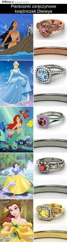 pierścionki zaręczynowe ksi...
