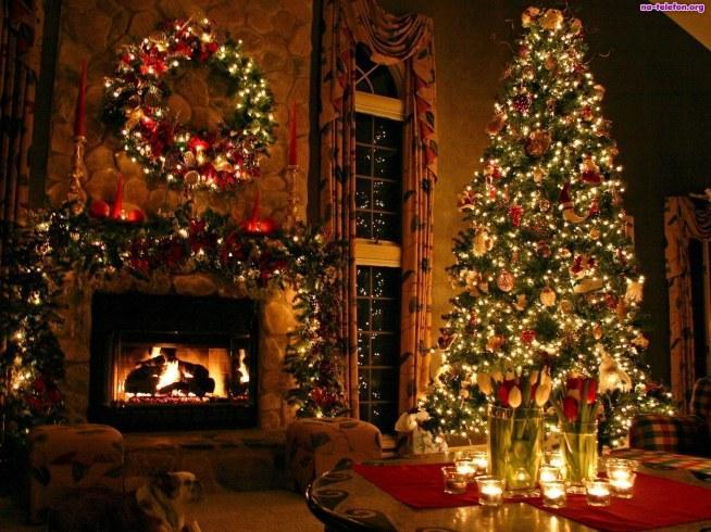 Magiczny czas, kocham święta <3