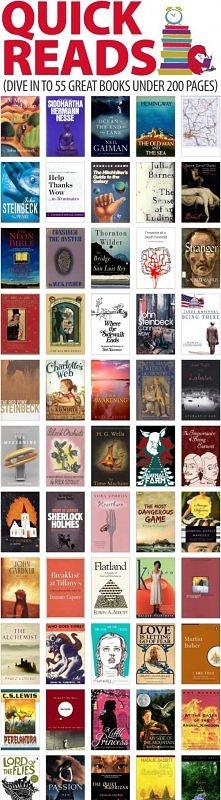 55 świetnych książek, które...