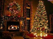 Magiczny czas, kocham święt...