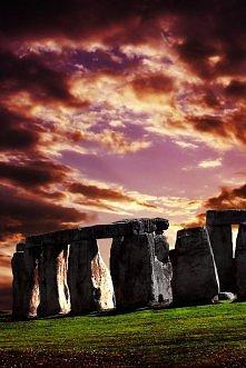 Stonehenge, Wielka Brytania