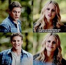 Matt i Rebekah :)