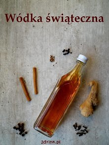 Wódka piernikowa