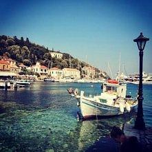 Grecja - wyspa Kefalonia