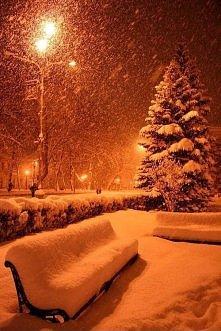 Gdzie jest śnieg ja się pyt...