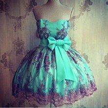 Któraś by ubrała taką? :)