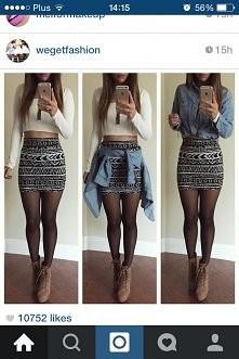 Dziewczyny pilne pytanie gdzie ja mogę kupić taka spódniczkę pomóżcie proszę :*