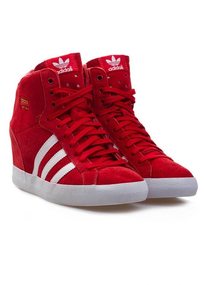 15d546dcaab60 adidas originals buty na koturnie sportowe
