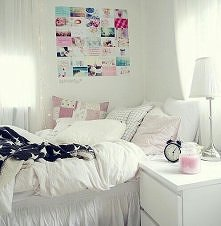 Co myślicie o takim pokoju? :)